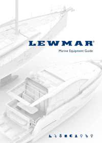 Lewmar Catalogue
