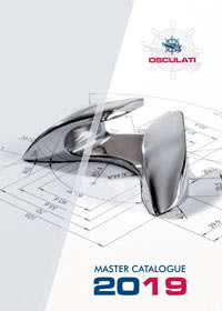 Osculati Catalogue 2019
