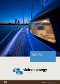 Victron Energy Marine Catalogue