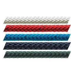 Cima Marlow braid 10 mm blu