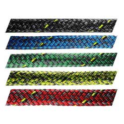 Treccia Marlow D2 Racing 8 mm lime
