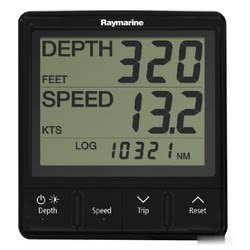 Display Tridata Raymarine i50