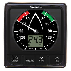 Display analogico Wind Raymarine i60