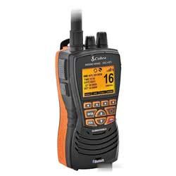 VHF Cobra MR HH350 Osculati 29.661.04 VHF Cobra MR HH350 VHF