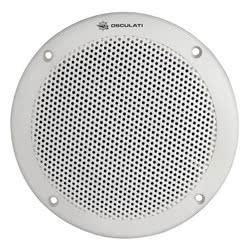Casse stereo 2 vie 60 W Marine Nautiche Altoparlanti Nautici Osculati 29.740.
