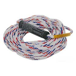 Tow rope for inflatables 23 m