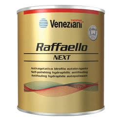 Antivegetativa Raffaello bianca racing 0,75 l