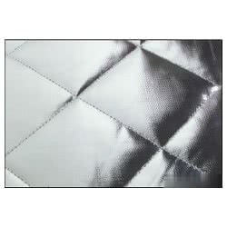 Sound-deadening quilt, heat-insulation up to 700°
