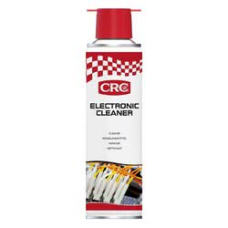 Detergente CRC Electronic Cleaner 250ml