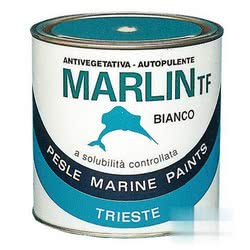 Antivegetativa MARLIN TF bianca