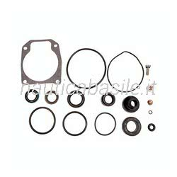 Kit O-Ring e Guarnizioni Evinrude Johnson BRP