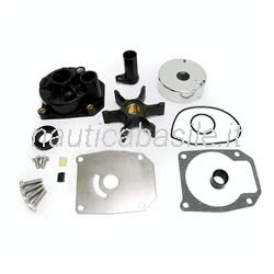 WATERPUMP KIT